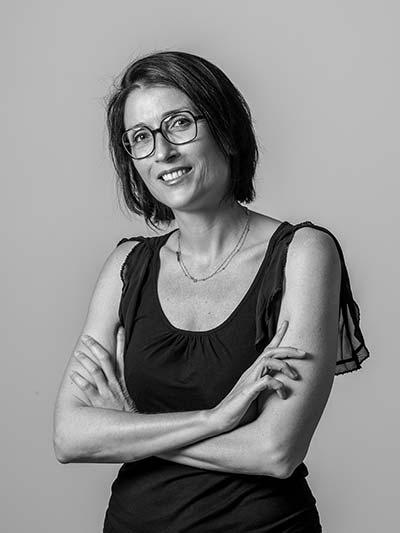 Dr Mélanie Cayrac