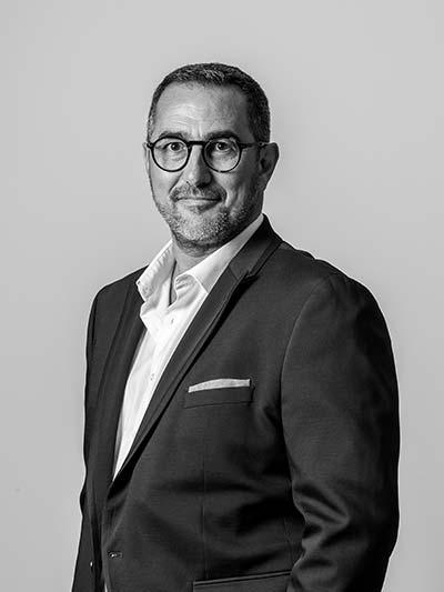 Dr Olivier Cherici