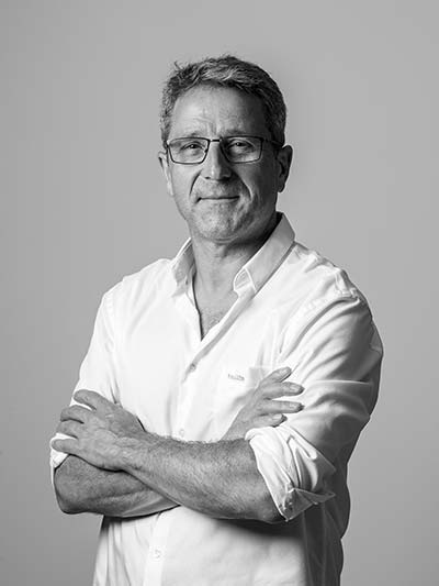 Dr Hervé Dechaud