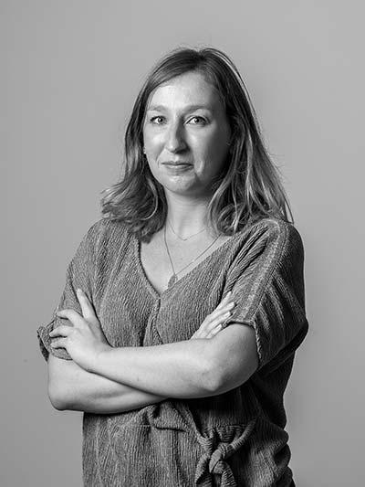 Dr Isabelle LE TEUFF