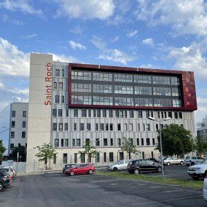 Clinique St Roch